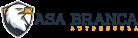Logo tipo da Asa Branca