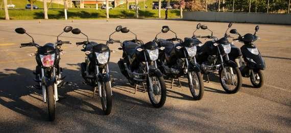 Instrutor Moto