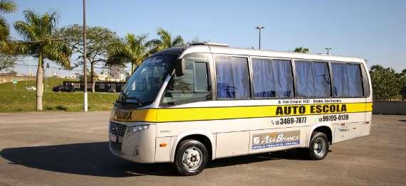 Instrutor Ônibus